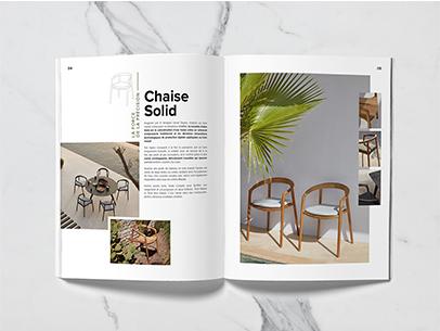 Création Print & Web