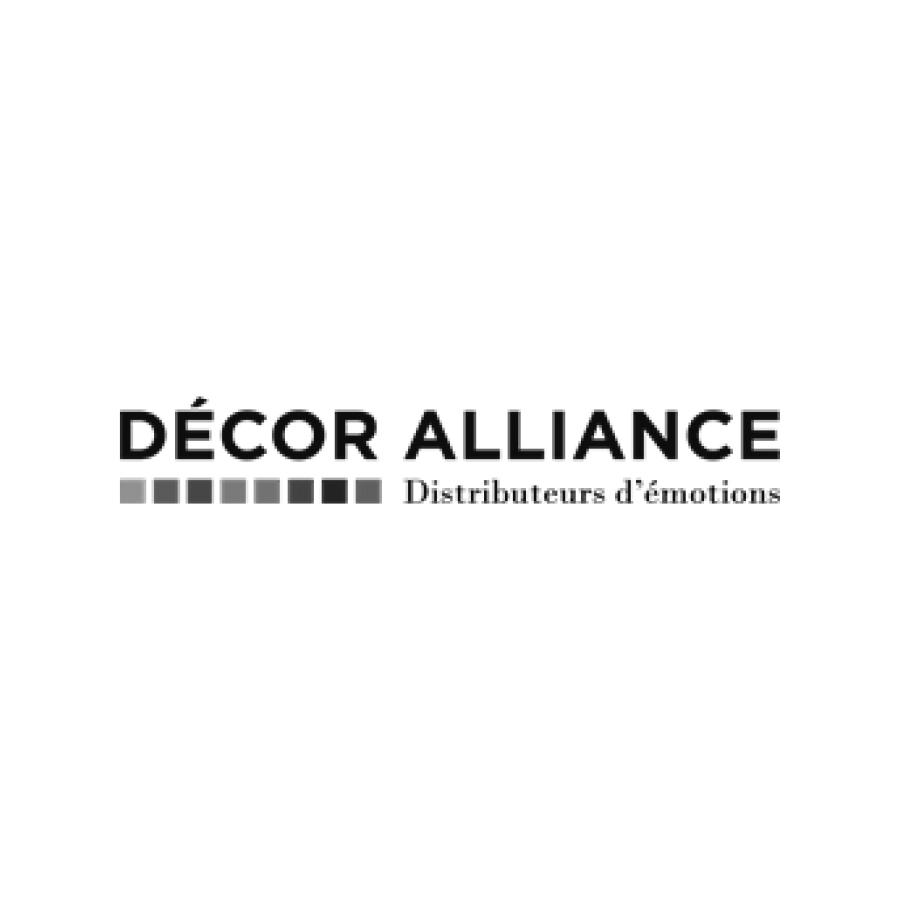 Décor alliance